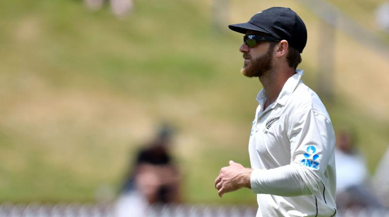 New Zealand, with 109 points in Test cricket, are ranked behind India on 113 points, but a 2-0 series win in Sri Lanka will see the Kiwis leapfrog the Asian heavyweights. (Photo:AFP)
