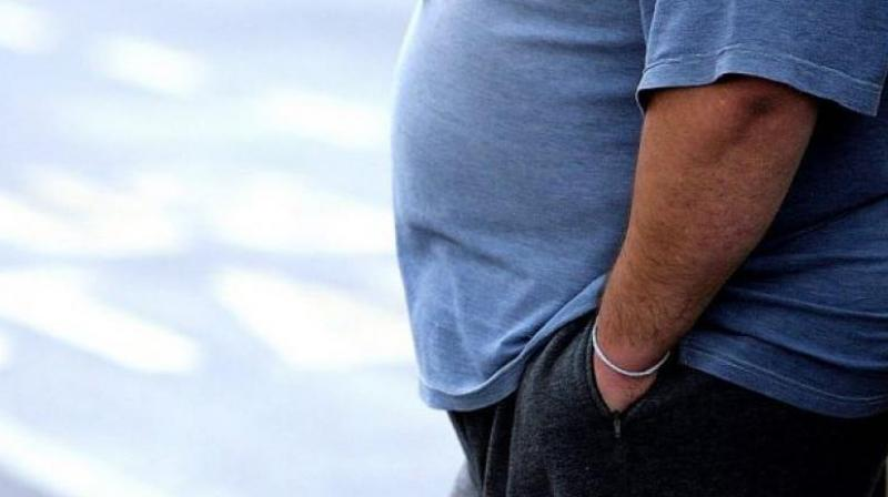 Frequently individuals are encouraged to lose weight because this will lead to better physical health, but for many this is not motivating enough (Photo: AFP)