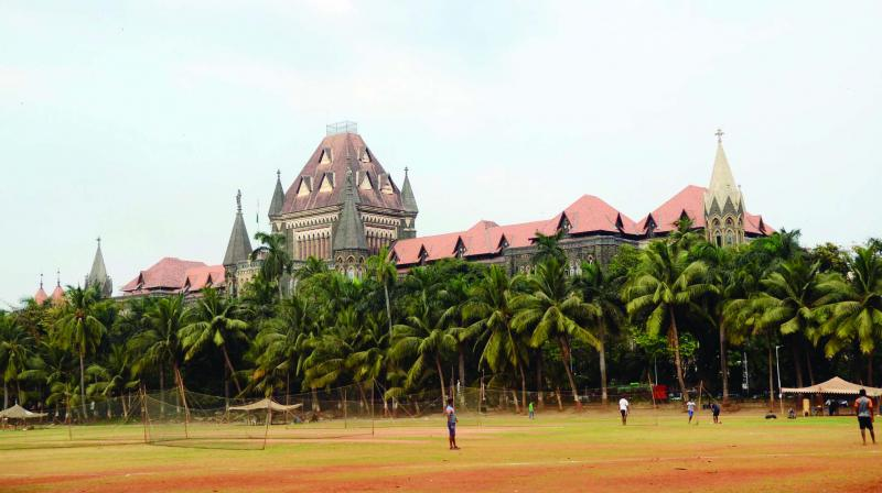 Bombay High Court (Photo: File)