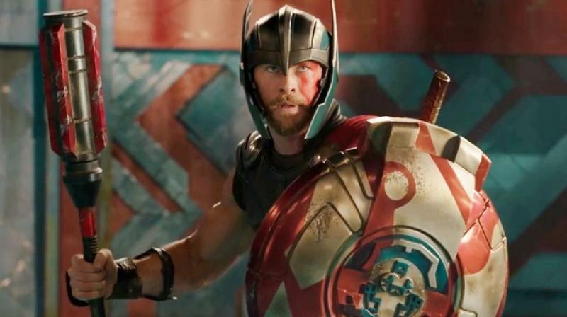 It is the sequel to Thor: The Dark World (2013) and the seventeenth film of the Marvel Cinematic Universe (MCU).
