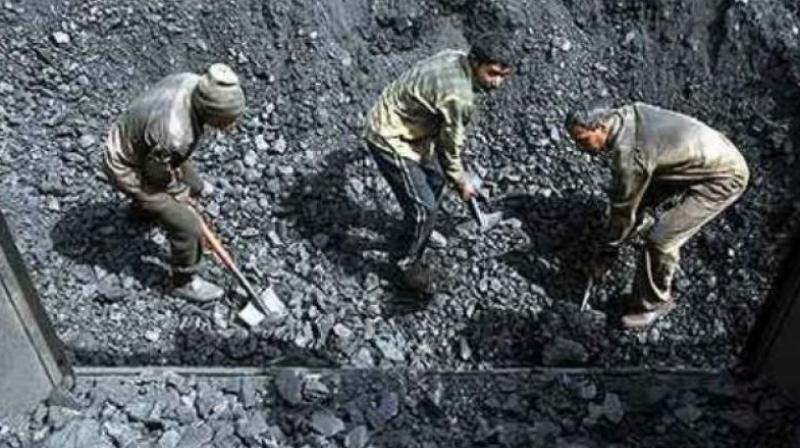 Government has almost finalised the formation of the committee which is likely to be headed by the Mines Secretary.