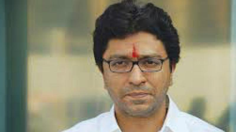 Raj Thackeray said the 40 jawans killed in the Pulwama attack were 'political victims.' (Photo: File)