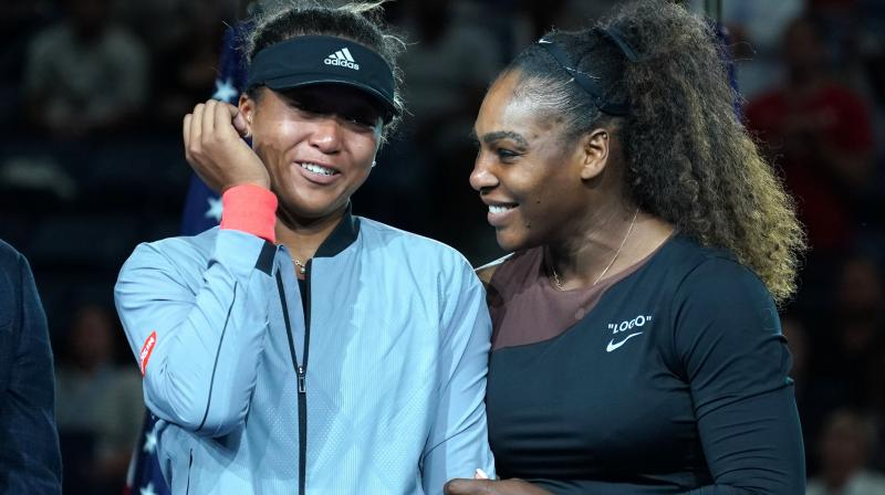 It has been a roller-coaster 12 months for Japan's Naomi Osaka since her dramatic victory over Serena Williams in the US Open final last year. (Photo:AFP)