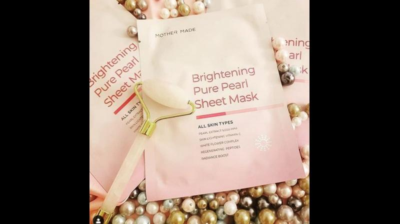 If a certain sheet mask is the holy grail to your skin care and you cannot do without it, balance out your habits by reducing carbon footprint elsewhere. (Photo: Instagram)