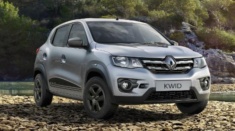 Renault Kwid has been launched with a lot of updates without any hike in its prices.