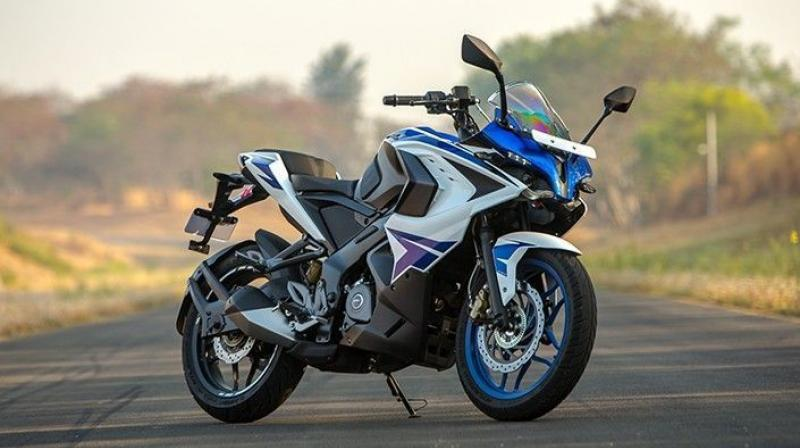 Rajiv Bajaj has hinted that the homegrown manufacturer could launch an electric two-wheeler by 2020.