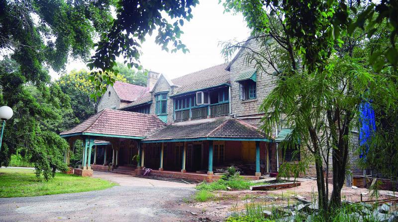 Director's Mansion