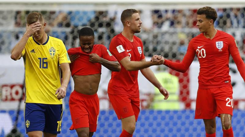 England will be expected to qualify for Euro 2020 with few alarms as they aim to make an impact at next year's tournament. (Photo: AP/PTI)