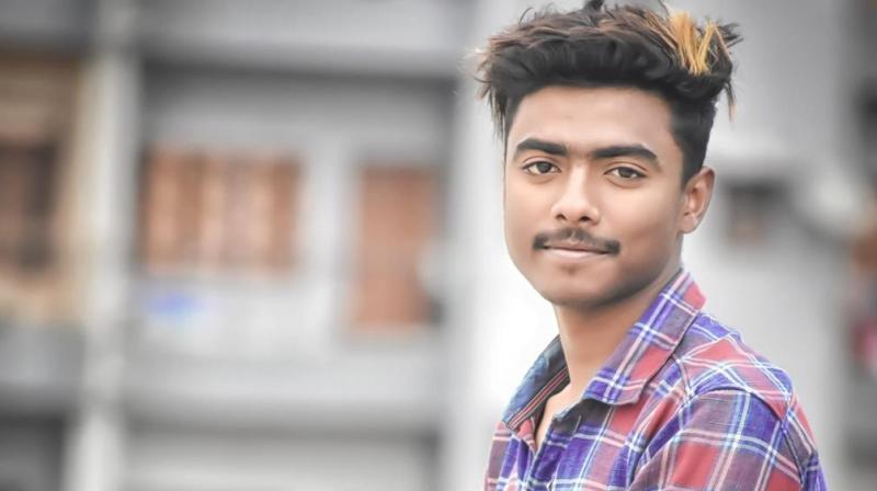 Soumyabrata Giri