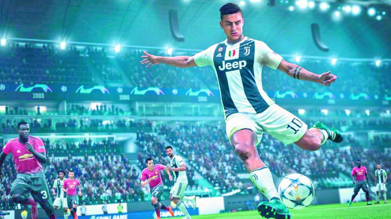 FIFA 19 is going to revamp the Kick Off Mode, which is basically your quick match feature.