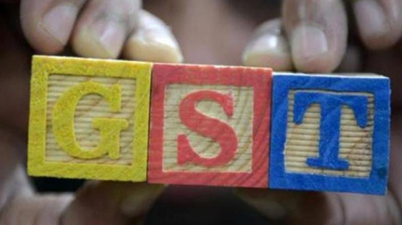 GST Network on Thursday said it has started the facility for registration of casual taxpayers.