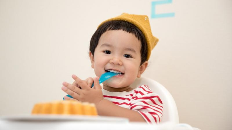 Parents can now breathe easy, it's the genetic makeup that's responsible for your children's fussy eating. (Photo: Pixabay)