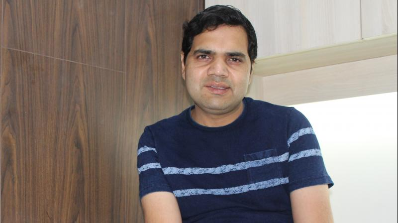 Pawan Gupta, Founder and CEO, Connect2India. (Photo: File)