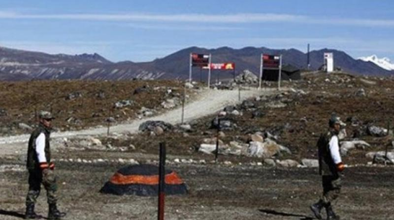 China claims the north-eastern Indian state of Arunachal Pradesh as part of South Tibet. (File Photo)