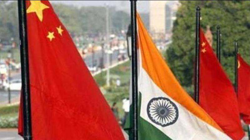 Most recently Chinese and Indian troops faced off on the disputed Doklam plateau between Bhutan and China after the Chinese People's Liberation Army began building roads through the area. (Photo: Representational/PTI)