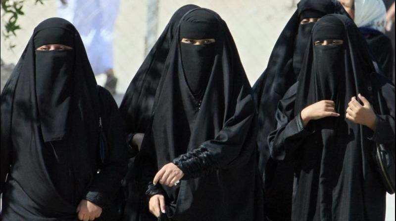 The crackdown on Saudi Arabia's women activists may appear contradictory to the crown prince's sweeping reforms, but analysts say it fits in line with the enduring top-down vision. (Photo: Representational | AFP)