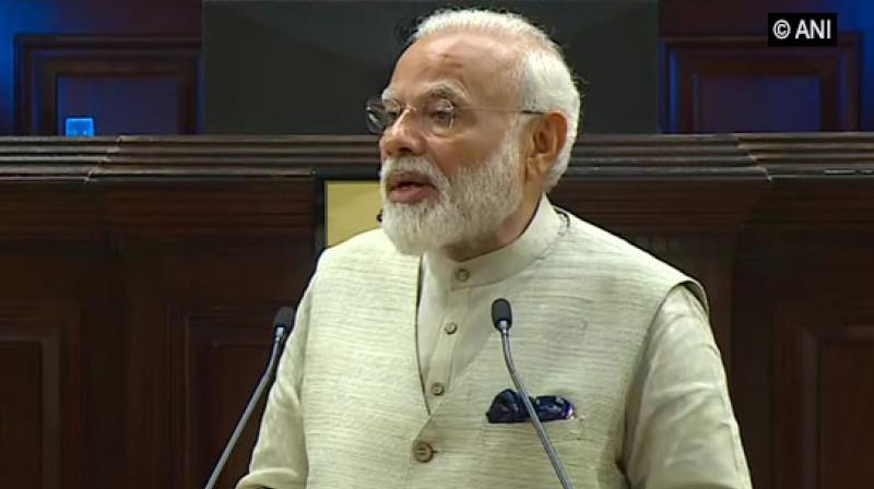 The meeting is scheduled to be held at 6:30 pm at the Prime Minister's residence at 7 Lok Kalyan Marg. (Photo: File)