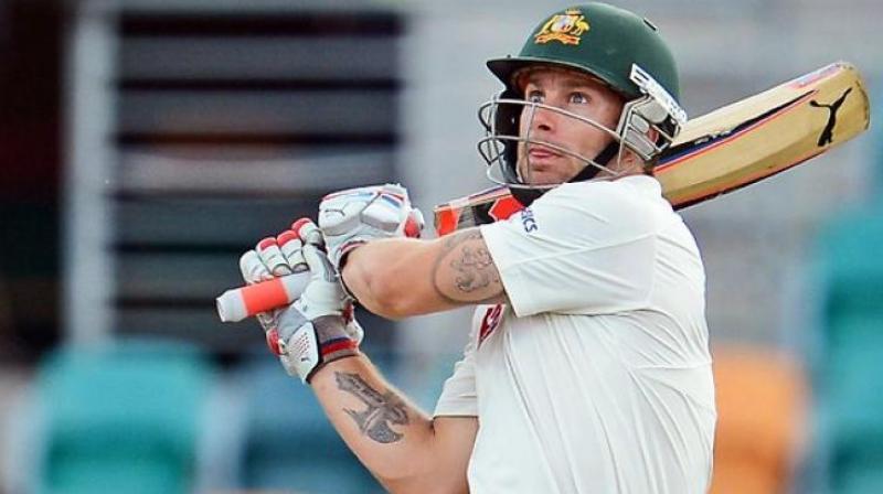 Matthew Wade will be Australia's 24th ODI captain . (Photo: AFP)