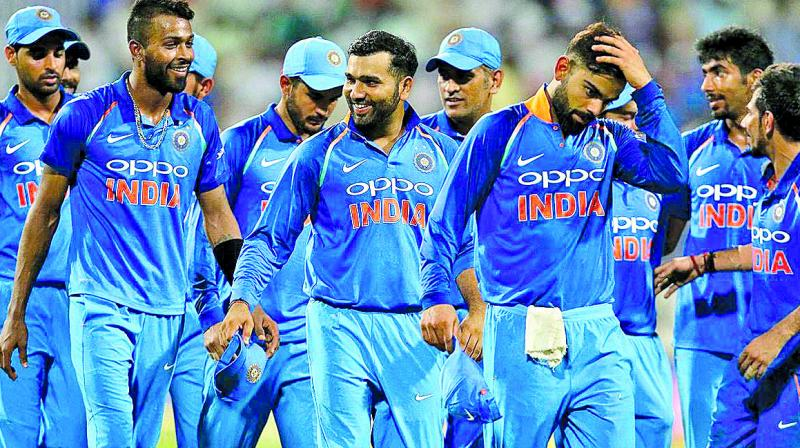 Sunday's match will give Kohli and Shastri a better idea of how the players – individually and collectively — are tuned up for the crucial last fortnight of the World Cup.