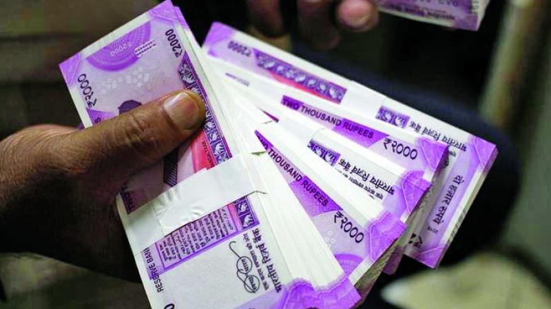 A former banker, Vishwas Utagi, said small traders and farmers are the ones who have been mainly affected by demonetisation.
