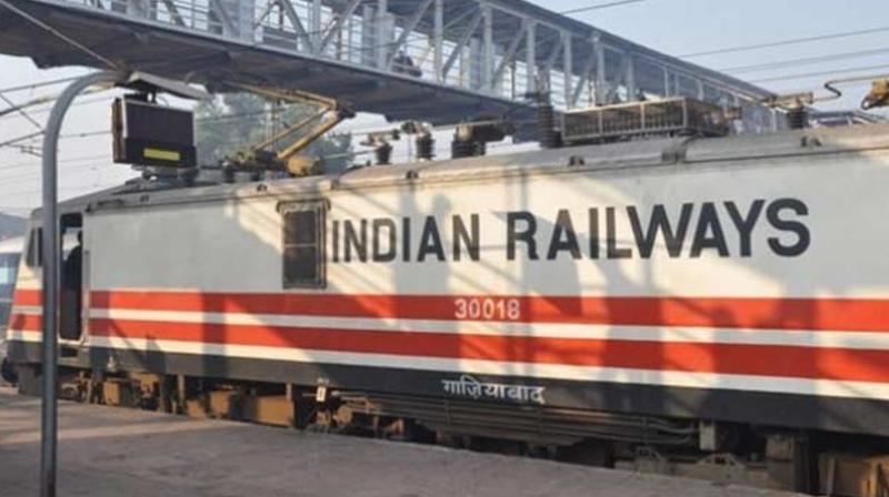Rail Vikas Nigam Ltd Rs 480 crore initial public offer (IPO) was subscribed 1.8 times earlier this month and price range for the issue was fixed at Rs 17-19 per share. (Photo: File | PTI)