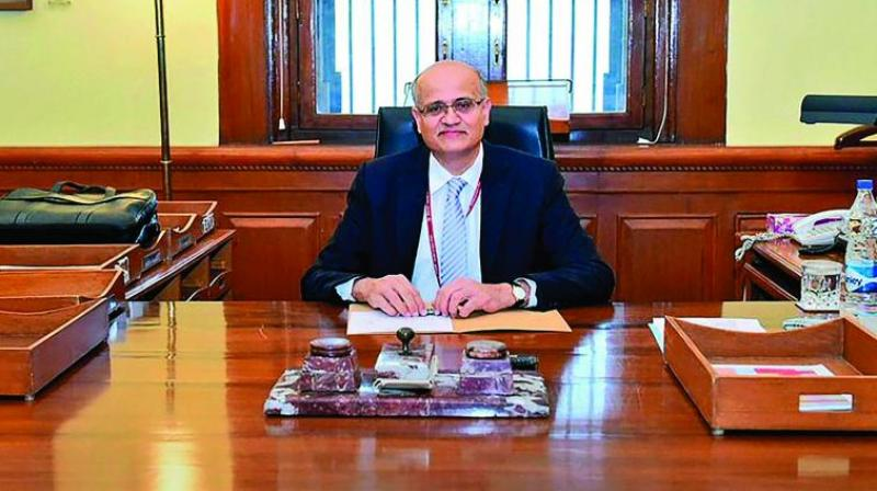 Gokhale is scheduled to meet with State Councilor and Foreign Minister Wang Yi during his visit which, according to sources, is a part of the regular bilateral consultation process. (Photo:File)