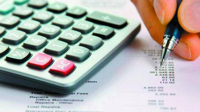 The gross collections, before adjusting for refunds, rose 14.5 per cent to Rs 8.83 lakh crore during 11 month period of the current financial year. Refunds amounting to Rs 1.39 lakh crore have been issued till February.