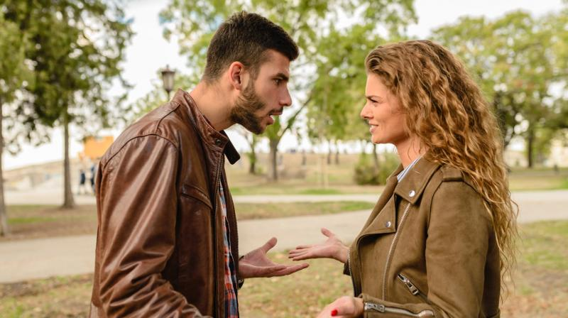 A major move, change in financial situations and a death in the family can be other stressors in a relationship. (Photo: Representational/Pexels)