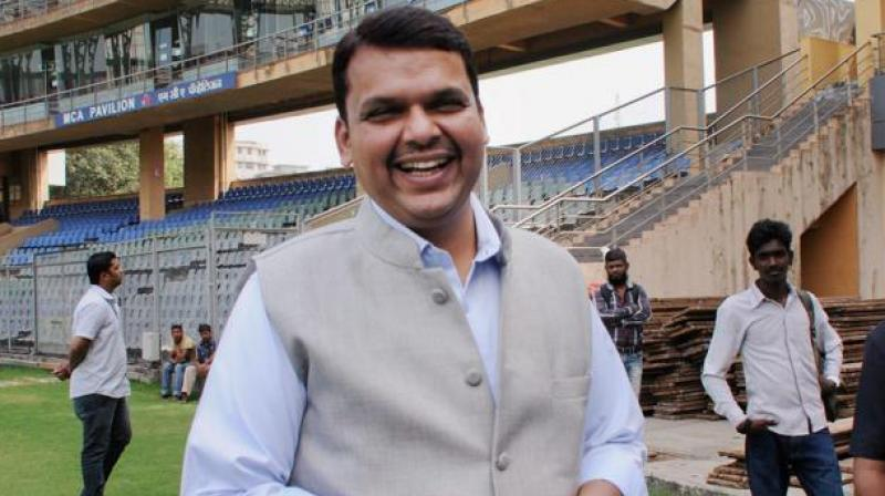 Maharashtra Chief Minister Devendra Fadnavis (Photo: PTI)