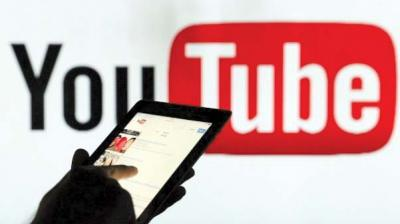 youtube hindi news