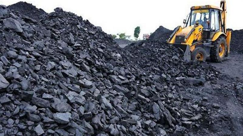 Of the five mines, two were allocated to Birla Corporation Ltd and one each to Vedanta Ltd, Prakash Industries Ltd and Powerplus Traders Pvt Ltd.