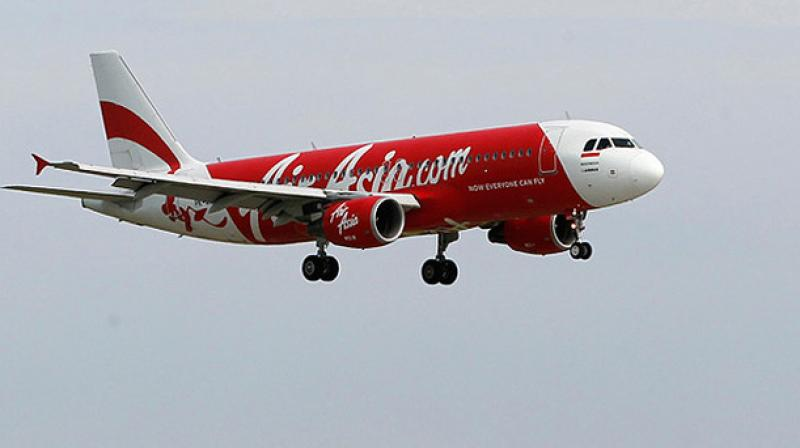 AirAsia India currently flies to 19 destinations.