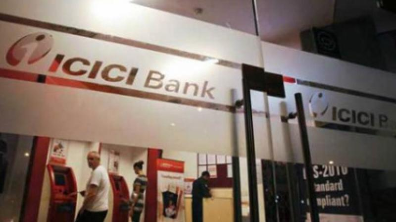 ICICI Bank has launched cashback scheme for those availing home loan till November 30.