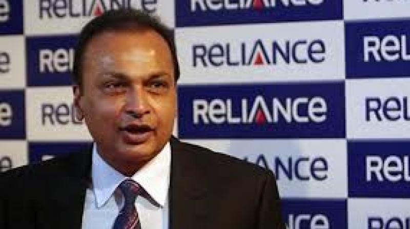 In the past, chairman Anil Ambani had claimed that the plot had a development potential of Rs 25,000 crore.