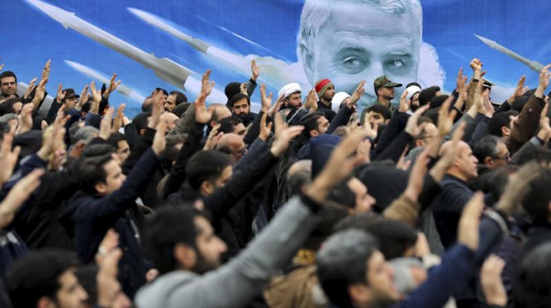Iran has promised 'harsh revenge.' (Photo: AP)