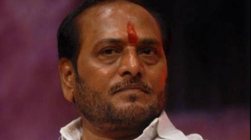 Ramdas Kadam also noted that the Sena had won 63 seats, out of the total 288, in the 2014 state Assembly polls despite the 'Modi wave'. (Photo: File | PTI)