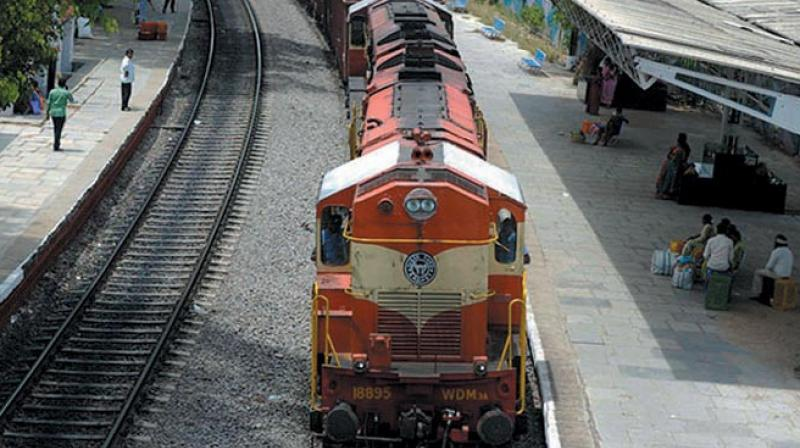 The Indian Railways will opt for a restructuring exercise to ensure better efficiency.