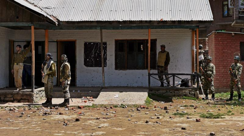 The move came following a high-level meeting which was convened after the escape of Pakistani terrorist Naveed Jutt, who was lodged in Srinagar central jail. (Photo: Representational | PTI)