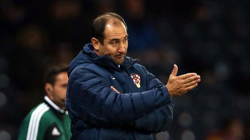Ahead of the FIFA World Cup qualifying game, India head coach Igor Stimac said that Afghanistan will pose a tough challenge for them. (Photo: AFP)