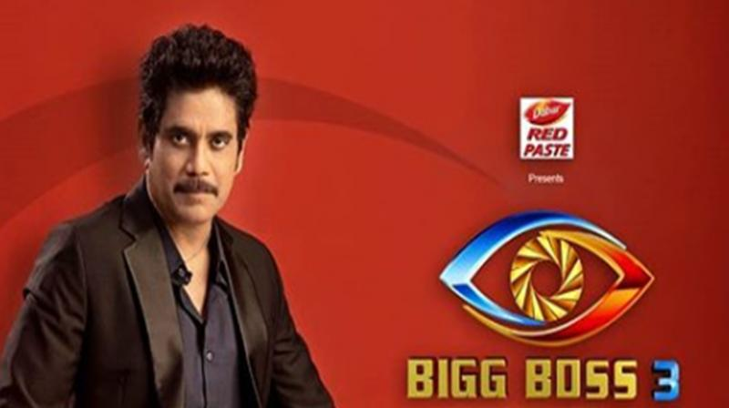 Bigg Boss Telugu 3. (Photo: Instagram)