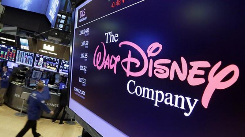 The introduction of Disney+ marks a huge bet by the media-entertainment giant (Photo: AP)