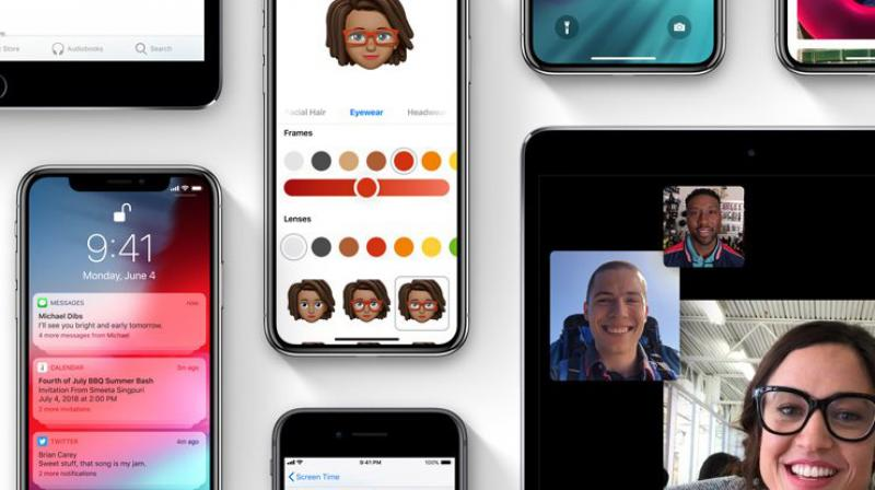 The vulnerability makes it possible for an iPhone running on Apple's latest operating system to run an unsigned code.