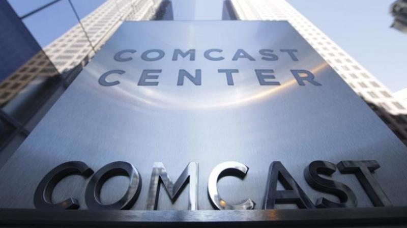 Comcast will allow customers to access their subscriptions to streaming services like Netflix, Hulu and Amazon Prime as well as free shows and movies that Comcast will include with the service, to be supported with advertising revenue.