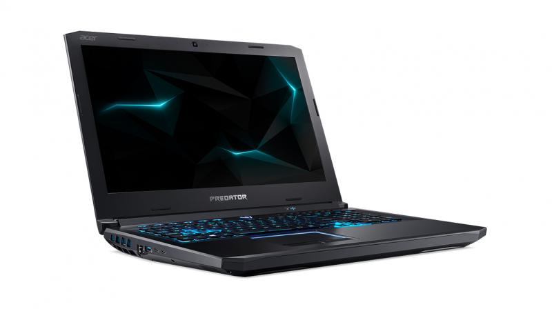 Acer Predator Helios 500 comes in two variants.