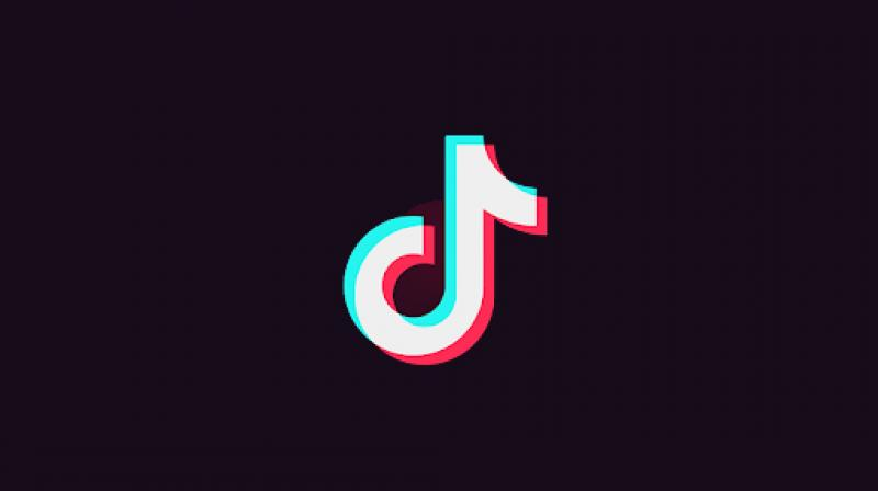 TikTok wrote that it stores the US user data in the United States with backup redundancy in Singapore.