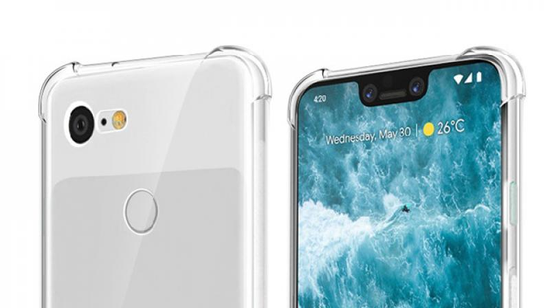 The Pixel 3 XL will come bearing a notch.