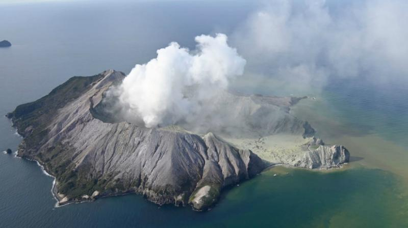 Forty-seven people were on the island -- a popular tourist attraction -- when the explosion happened. (Photo: AP)