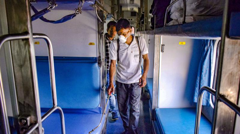 People fleeing quarantine has been a common problem reported from different parts of the country. (PTI)