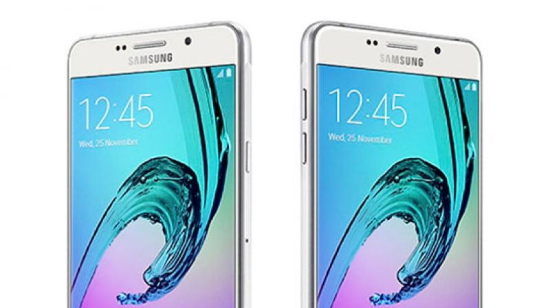 What To Expect From The Upcoming Samsung Galaxy A7 2017