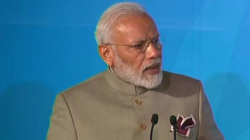 Prime Minister Narendra Modi. (Photo: File)